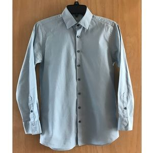 Nordstrom C2 by Calibrate Button Down Dress Shirt